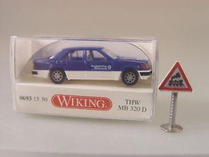 【送料無料】模型車 モデルカー 06931530 スポーツカー メルセデスヴァイキングthw mercedes 320 d d モデルカー wiking 187 06931530 e, 葛飾区:dac31b7f --- debyn.com