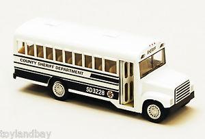 【送料無料】模型車 モデルカー スポーツカー リリースバスダイカストインチスケールcounty sheriff department prison work release bus diecast 5 long 164 scale