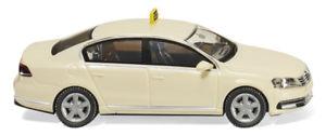【送料無料】模型車 モデルカー スポーツカー タクシーフォルクスワーゲンパサートリムジンwiking 014921 187 taxi vw passat b7 limousine neu