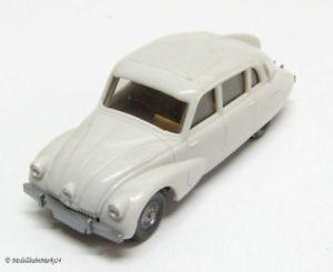 【送料無料】模型車 モデルカー スポーツカー タトラセダンwiking tatra 87 limousine in wei 187