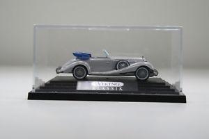 【送料無料】模型車 wikingccpc wiking モデルカー スポーツカー ボックスバイキングクラシックヴァイキングmb 540 k wiking スポーツカー klassik in pcbox wikingccpc 215, パーツモール:f8e3dea1 --- m2cweb.com