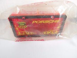 【送料無料】模型車 モデルカー スポーツカー ポルシェパークホイールプレートハイウェイneues angebothot wheels porsche 911 park n plates highway 35, sealed in baggie