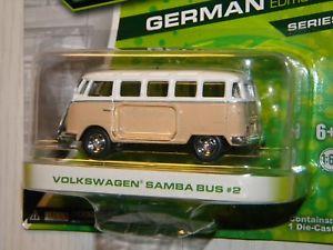 【送料無料】模型車 モデルカー bus スポーツカー スポーツカー グッズエンジンフォルクスワーゲンサンババスgreenlight collectibles 2011 motor world edition volkswagen samba bus german edition, 三本松フラワー:ac784bf2 --- loveszsator.hu