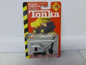 【送料無料】模型車 モデルカー スポーツカー ショベル#tonka 1949 tonka shovel 55