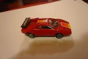 【送料無料】模型車 モデルカー スポーツカー ランボルギーニビンテージクリーンneues angebotzee zylmex lamborghini vintage 1980 d61 clean