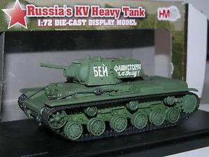 【送料無料】模型車 モデルカー スポーツカー ホビーマスタータンクロシアhobby master hg 3001, panzer kv1 ehkranami, russland 1939, 172