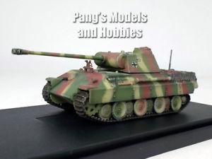 【送料無料】模型車 モデルカー スポーツカー パンサータンクケースタンクスケールモデルpanther tank panzerkampfwagen v fall camo 172 scale model by panzerkampf