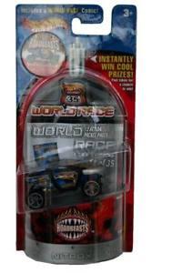 【送料無料】模型車 モデルカー スポーツカー ホットホイールレース#ヒート2003 hot wheels highway 35 world race 18 nitrox roadbeasts motocrossed