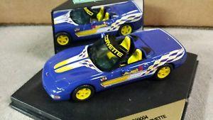 【送料無料】模型車 モデルカー スポーツカー スケールィシャルペースカーコルベット143 scale 1998 icial pace car corvette