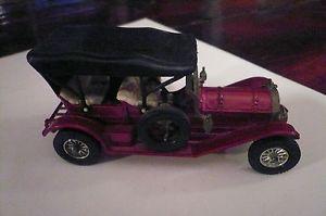【送料無料】模型車 モデルカー y12 スポーツカー flyabout トーマスマッチダイカストモデル1973 diecast matchbox lesney models of of yesteryear y12 1909 thomas flyabout toy, サプライ百貨店:855e218b --- loveszsator.hu
