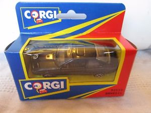 【送料無料】模型車 モデルカー スポーツカー ビンテージボックスvintage corgi bmw 850i 90550 in the original box 1
