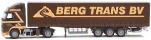 【送料無料】模型車 モデルカー スポーツカー トラックボルボトランスawm lkw volvo fh globaerop gaksz berg trans