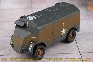 【送料無料】模型車 モデルカー スポーツカー ポーランド176 acv dorchester polish army 1st armored div