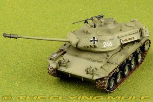 【送料無料】模型車 モデルカー スポーツカー ウォーカーブルドッグ#ドイツ172 m41g walker bulldog 246 german army