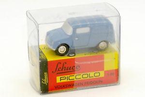 05105 Schuco Piccolo VW Scirocco Orange