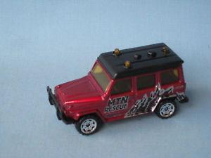 "Ambulance NEU! Matchbox /""50 Jahre Machbox/"" 50 collection"