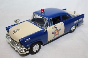 【送料無料】模型車 モデルカー スポーツカー スケールフォードチューダーセダンライオネルパトロールfirst gear 134 scale 1950 ford tudor sedan lionel security patrol loose