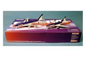 【送料無料】模型車 モデルカー スポーツカー フェデラルエクスプレスセットドラゴンfederal express set b747249f dc1010f, 1400 dragon wings 55727