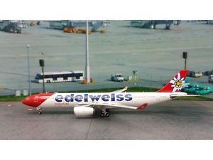 【送料無料】模型車 モデルカー スポーツカー エーデルワイスカラーリングフェニックスedelweiss a330300 hbjhr, livery, 1400 phoenix