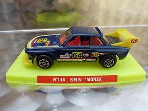 【送料無料】模型車 モデルカー スポーツカー レーシングバージョンコレクタモデル?bmw 3,0 csi rennversion, seltenes sammlermodell von guisval 143
