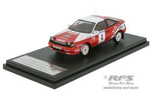 【送料無料】模型車 モデルカー スポーツカー トヨタセリカグアテマラスウェーデンラリーntoyota celica gtfour st 165 rallye schweden 1992 jonsson 143 hpi 8146