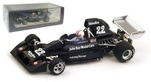 【送料無料】模型車 モデルカー スポーツカー スパーク#フォーミュリスアモンspark s3956 ensign n174 22 formula 1 chris amon 1976 143