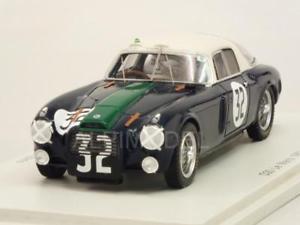【送料無料】模型車 モデルカー スポーツカー ランチア#ルマンスパークneues angebotlancia d20 32 le mans 1953 bonetto 143 spark s4723