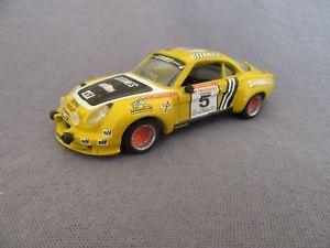 【送料無料】模型車 モデルカー スポーツカー キットベースアルパインツールドコルス#197g kit base solido alpine a110 tour de corse 1975 5 larrousse 143