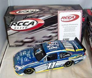 【送料無料】模型車 モデルカー スポーツカー アクション#クラスホール124 action 2011 11 nascar hall of fame nhof 5 inductees class car nib 1150