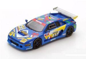【送料無料】模型車 モデルカー スポーツカー #グラハムドルマンスパークventuri 600 lm 45 grahamde lessepsbirbeau le mans 1995 spark 143 s2264