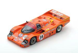 【送料無料】模型車 モデルカー スポーツカー ポルシェパーキンス#ルマンスパーク