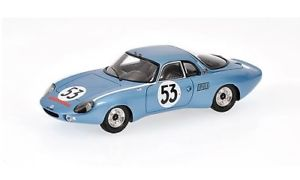 【送料無料】模型車 モデルカー スポーツカー ボンネットルノー#ルマンren bonnet aerodjet renault 53 beltoise le mans 1963 bizarre 143 bz447