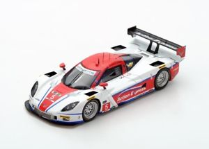 【送料無料】模型車 モデルカー スポーツカー シボレーコルベット#フィッティパルディボーデデイトナスパークダchevrolet corvette 5 fittipaldibourdais winner daytona 14 spark14343da14