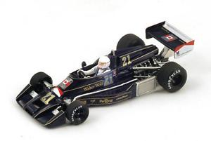 【送料無料】模型車 モデルカー スポーツカー ウィリアムズ#ブラウングランプリスパークwilliams fw05 21 wbrown gp us 1976 spark 143 s4047