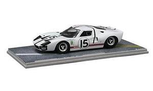 【送料無料】模型車 モデルカー スポーツカー フォード#リジェグロスマンルマンford gt40 15 ligiergrossman le mans 1966 bizarre 143 bz282