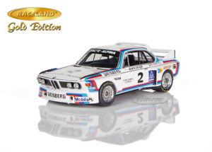 【送料無料】模型車 モデルカー スポーツカー アルピナニュルブルクリンクレーススパークbmw 30 csl alpina 6h nrburgring etcc 1975 kellenersgrohs, raceland spark 143