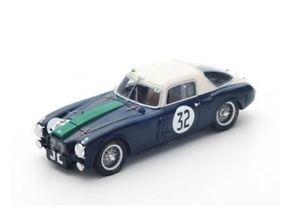 【送料無料】模型車 モデルカー スポーツカー ランチア#ルマンスパークlancia d20 32 bonettovalenzano le mans 1953 spark 143 s4723