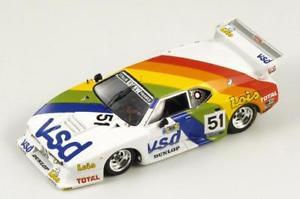 【送料無料】模型車 モデルカー スポーツカー #ルマンスパークbmw m1 51 alliotdarnichececotto le mans 1981 spark 143 s1581