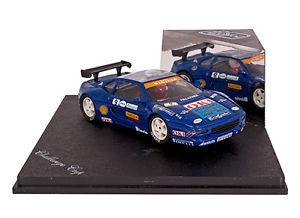 【送料無料】模型車 モデルカー スポーツカー スロットカーフェラーリチャレンジカップ#proslot slot cars 132 ferrari f355 9 challenge cup