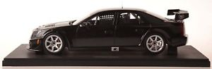 【送料無料】模型車 モデルカー スポーツカー キャデラックワールドチャレンジグアテマラブラックautoart 80427 cadillac ctsv scca world challenge gt 2004 schwarz 118 neuovp