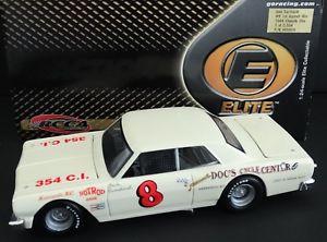 【送料無料】模型車 モデルカー スポーツカー デイルアーンハートサイクルセンターエリート1974 dale earnhardt, sr 8 docs cycle center 124 elite 1964 chevelle 15503504