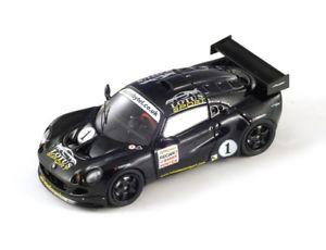 【送料無料】模型車 モデルカー スポーツカー ロータススポーツエリーゼ#プレゼンテーションスパークlotus sport elise 1 presentation 1999 spark 143 s1224