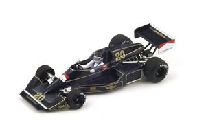 【送料無料】模型車 モデルカー スポーツカー ウィリアムズ#イクスアフリカスパーク