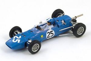 【送料無料】模型車 モデルカー スポーツカー #ランススパークmatra ms1 25 jpbeltoise winner reims gp f3 1965 spark 143 s1598, M-Assist:9de28eb8 --- seoreseller.jp