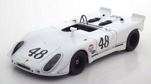 【送料無料】模型車 モデルカー スポーツカー ポルシェ#セブリングマックイーン118 autoart porsche 90802 48, sebring mcqueenrevson 1970