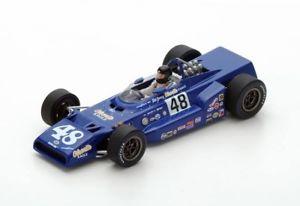【送料無料】模型車 モデルカー スポーツカー イーグル#ガーニーインディスパークeagle mk7 48 dgurney 2nd indy 500 1969 spark 143 s4261