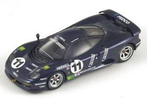 【送料無料】模型車 モデルカー スポーツカー ジャガー#ワーウィックスパークモナコグランプリ