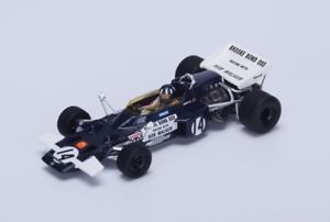 【送料無料】模型車 モデルカー スポーツカー ロータス#グランプリメキシコスパークlotus 72c 14 ghill gp mexico 1970 spark 143 s4281