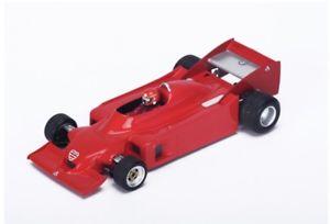 【送料無料】模型車 モデルカー スポーツカー アルファロメオブランビラテストスパークalfa romeo 177 vbrambilla test car 1978 spark 143 s3895
