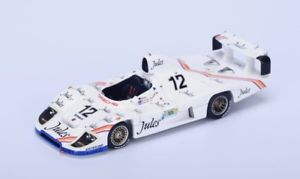 【送料無料】模型車 モデルカー スポーツカー ポルシェ#ヘイウッドルマンスパークporsche 93681 12 massschuppanhaywood le mans 1981 spark 143 s4433